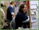 GCSJ Friendly Staff